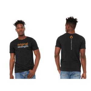 OS Logo-Change the World Tee