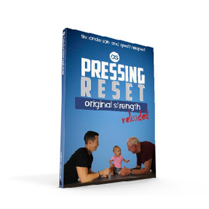 Pressing RESET: Original Strength Reloaded