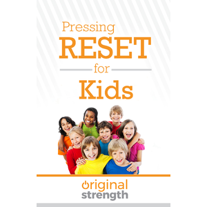 OS Pressing RESET for Kids - Books
