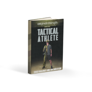 Original Strength for Tactical Athlete