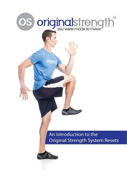 An Intro to the Original Strength System Resets | Original Strength