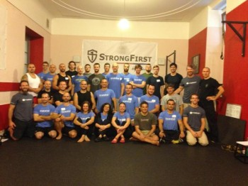 Prague  OS Workshop